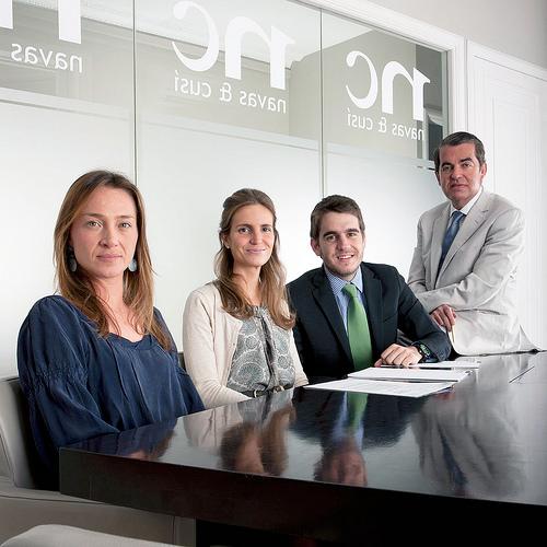 Navas Cusí Abogados Especialistas en Derecho Bancario y Financiero