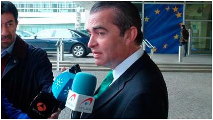 Juan Ignacio Navas en los medios