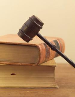 Via judicial