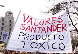 Valores Santander