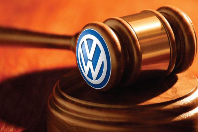 caso volkswagen: reclamación