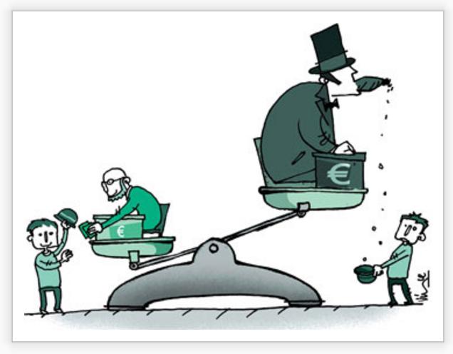 decalogo de buenas practicas bancarias