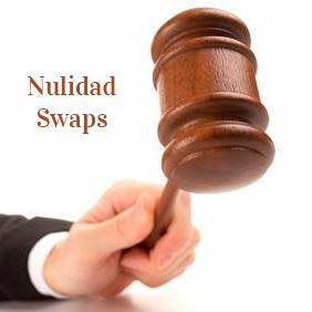 Nueva sentencia que declara la nulidad de dos contratos de permuta financiera o swap