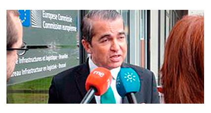 Navas Cusi denuncia ante la Comision Europea la falta de control de las entidades financieras de acuerdo con el derecho comunitario