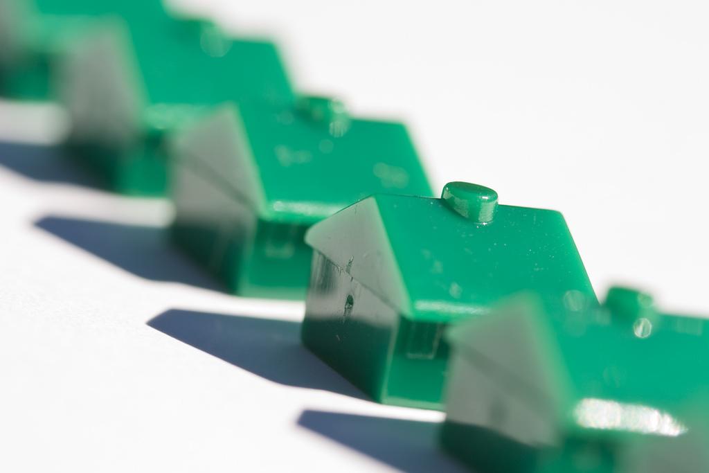 titulizacion y posibles hipotecas subprime