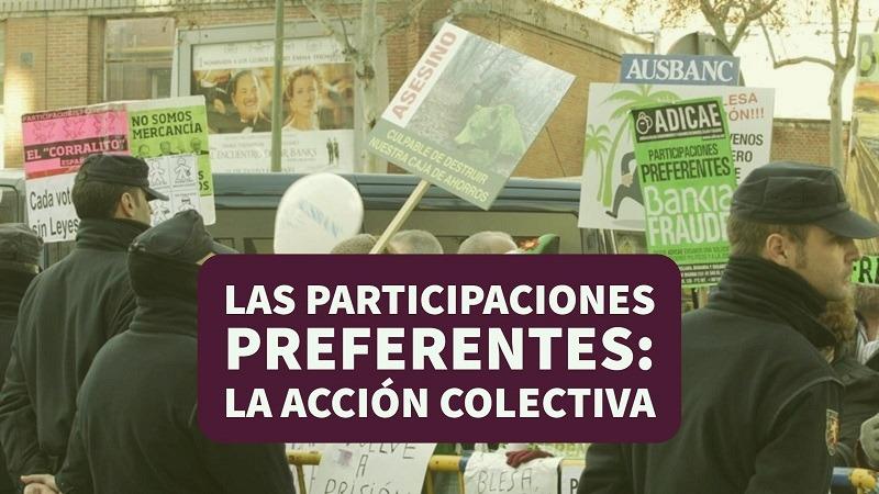 las-participaciones-preferentes-la-accion-colectiva