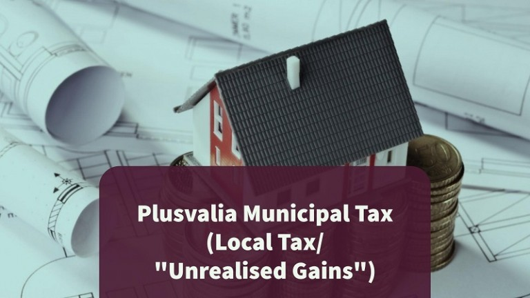 plusvalia-municipal-tax-local-tax-unrealised-gains