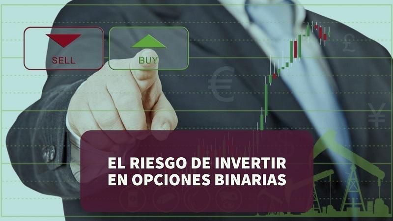 Se puede invertir en opciones binarias desde argentina