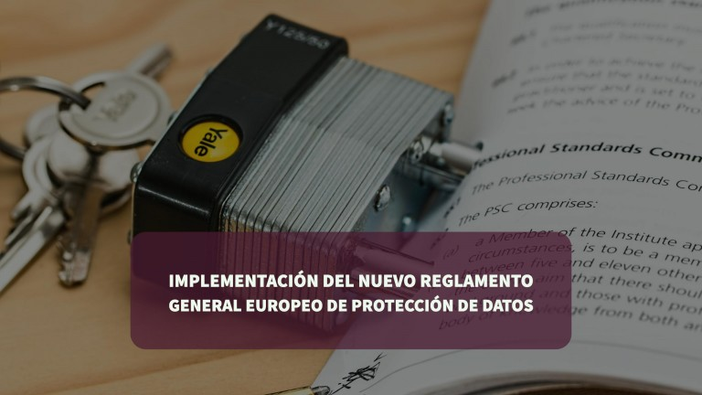 implementacion-nuevo-reglamento-general-europeo-proteccion-datos