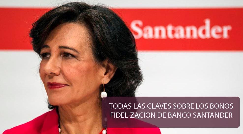 afectados banco santander