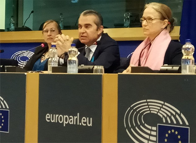 Intervención-de-Juan-Ignacio-Navas-en-el-Parlamento-Europeo-Navas-Cusí-Bruselas