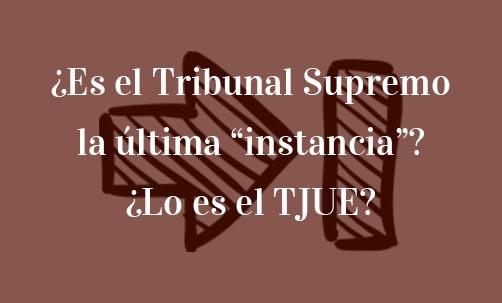 """¿Es-el-Tribunal-Supremo-la-última-""""instancia""""?-¿Lo-es-el-TJUE?-Navas-&-Cusí-Abogados-especialistas-en-Derecho-Comunitario-y-de-la-Unión-Europea"""
