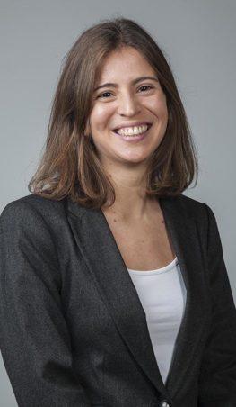 Clara Morán Franqués