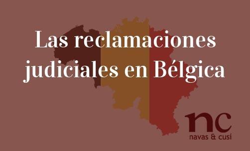 Las-reclamaciones-judiciales-en-Bélgica