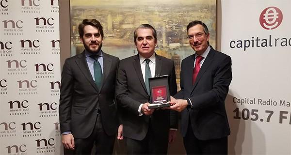 Entraga-del-premio-a-la-mejor-Legal-Tech-Navas-&-Cusí