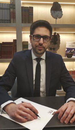 Joan Marc Torres Carles