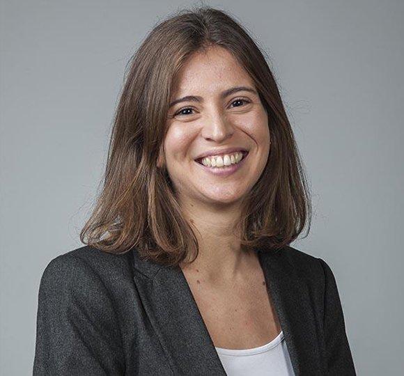 Clara Morán abogada NavasiCusi