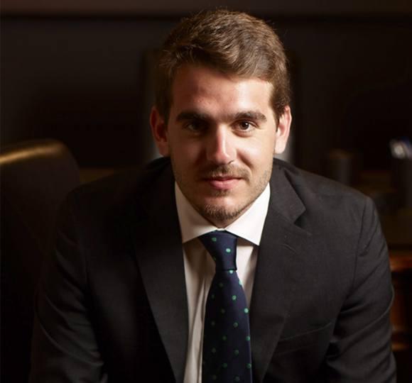 Fernando Navas abogado NavasiCusi